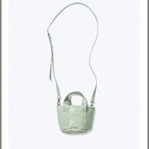 Victoria's Secret PINK mini bucket bag